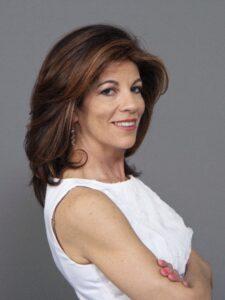 Sandy Joy Weston  Author and Entrepreneur