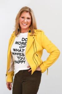 Genevieve Piturro  Founder of Pajama Program