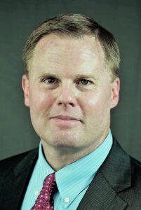 Eric Stetson  Veteran Transition Advocate