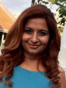 Sangeeta Sahi  Spiritual Scientist