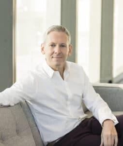 Brian Bachand  CEO of Evolution Evolution