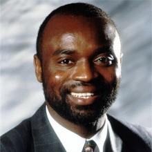 Edwin Edebiri Chief Officer of the Happy Neighborhood Project