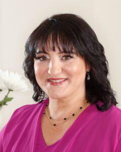Dr. Roseann Capanna-HodgePediatric Mental Health Expert
