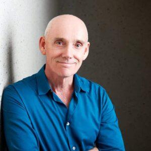Eric WintersAustralian Author